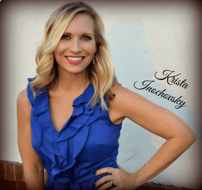 money confidence coach krista inochovsky