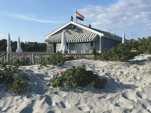 Gooseberry Beach RI