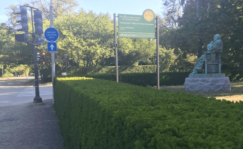 Newport Preservation Society