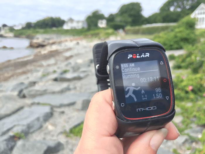newport cliff walk 5k