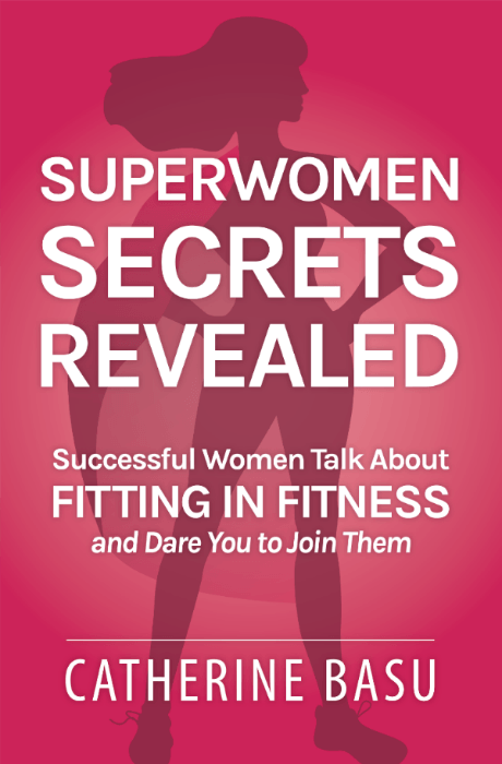 best fitness book for women successful women secrets