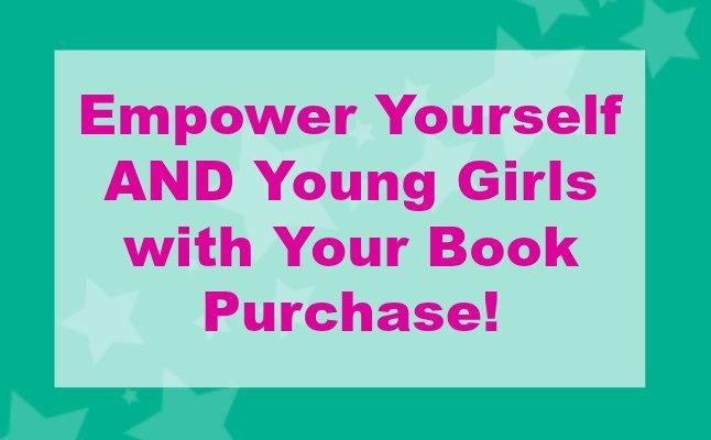 giving back empower girls womens empowerment GOTR