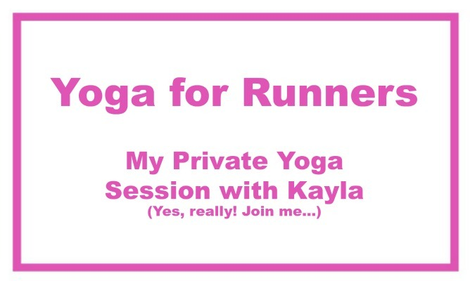 yoga for runners yoga routine injury prevention