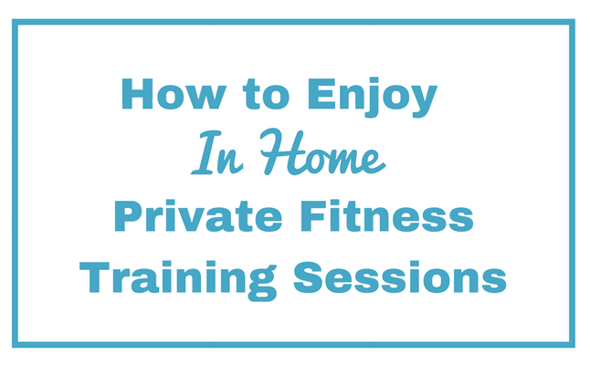how to find an in home personal trainer mobile trainer online personal training