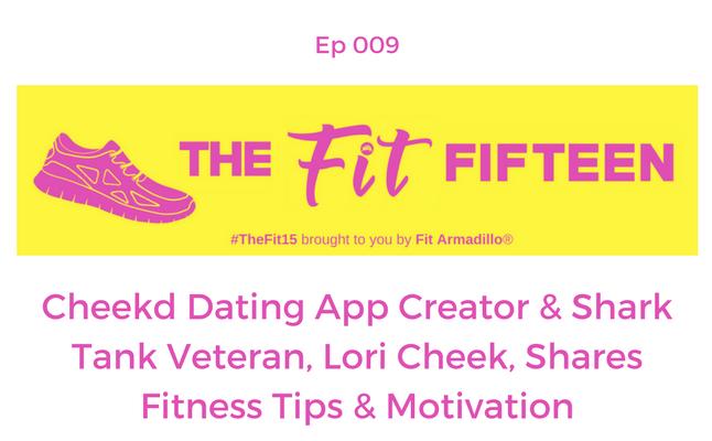 Cheekd Dating App Creator, Shark Tank Veteran Lori Cheek