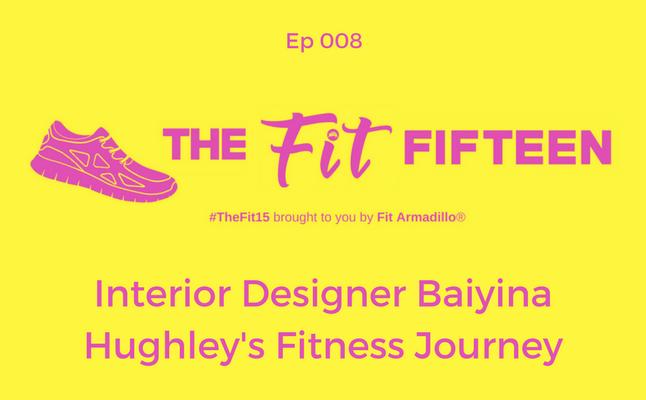Interior Designer Baiyina Hughley's Fitness Journey 008
