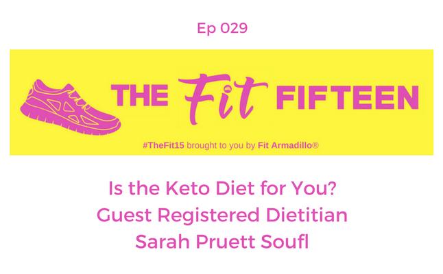 keto diet Registered Dietitian Sarah Pruett Soufl
