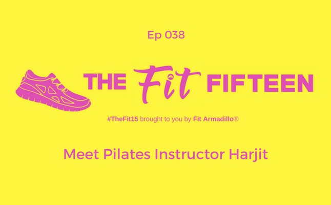 online pilates instructor harjit home workouts