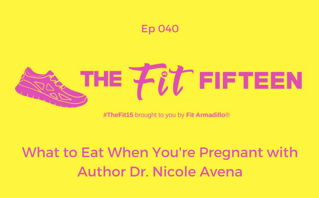 what to eat when pregnant avena dr nicole book