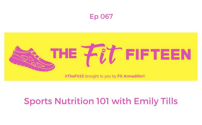 sports nutrition 101 preworkout postworkout