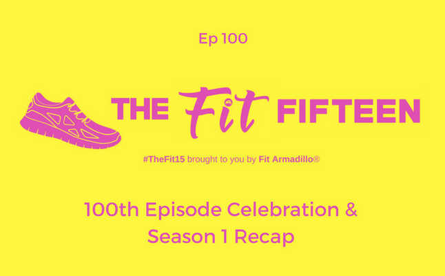 100th Episode Celebration & Season 1 Recap