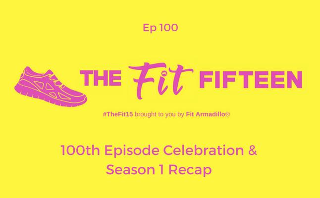 100th Episode Celebration & Season 1 Recap