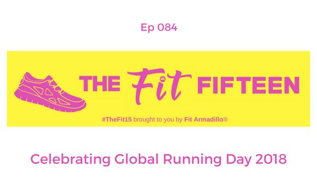 global running day million kids day 2018
