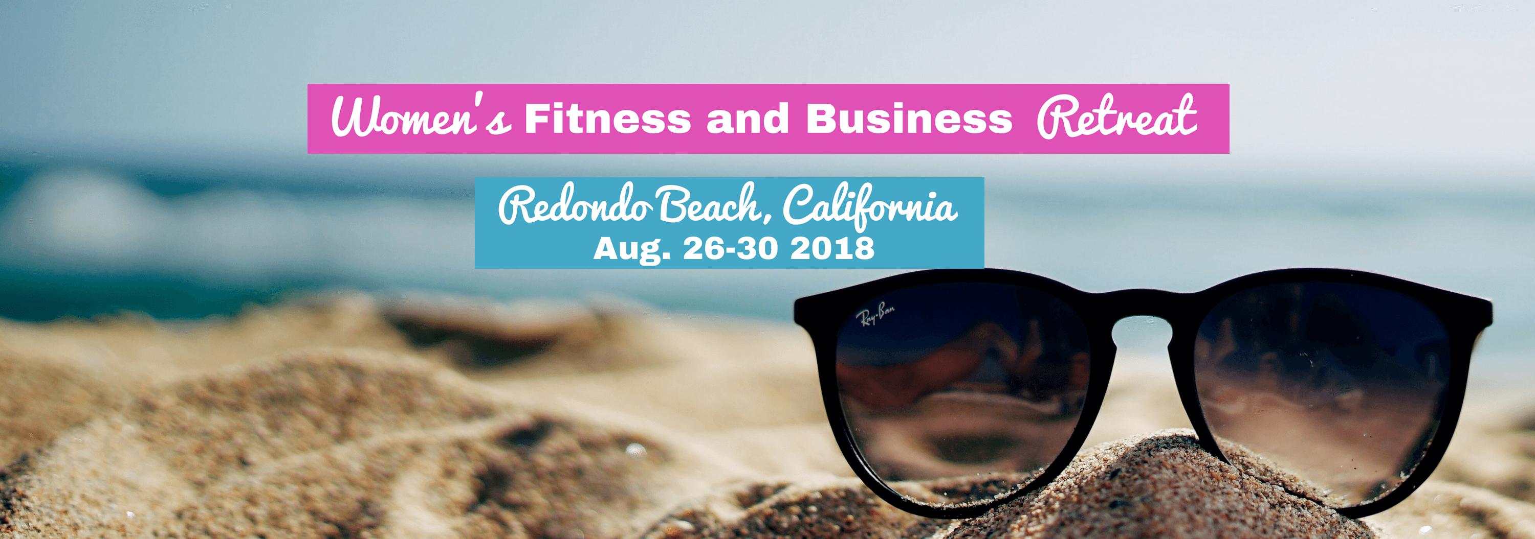 women's fitness retreat california