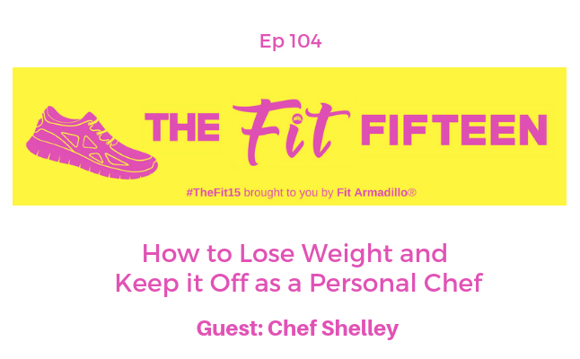 How to Lose Weight and Keep it Off as a Personal Chef