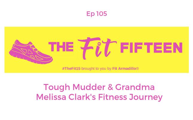 tough mudder fitness journey