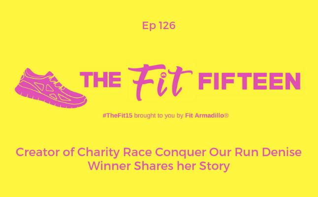 Creator of Charity Race
