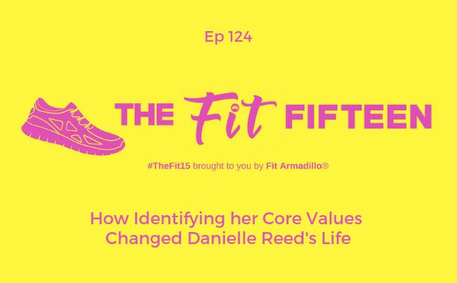 identifying core values