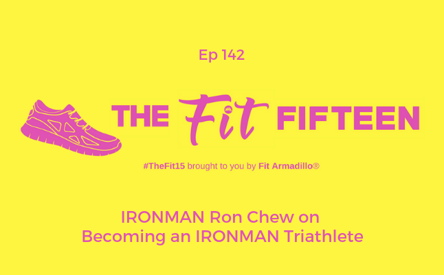 Becoming an IRONMAN Triathlete