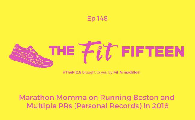 boston marathon running boston pr prs personal record