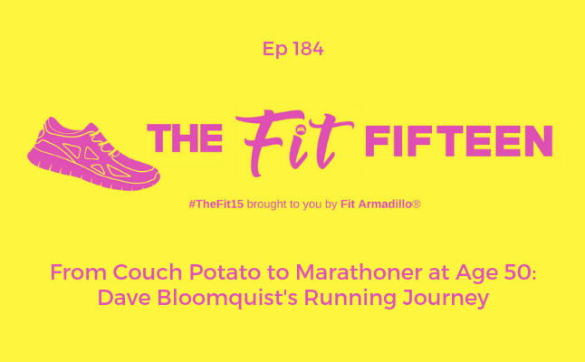 couch potato to marathoner