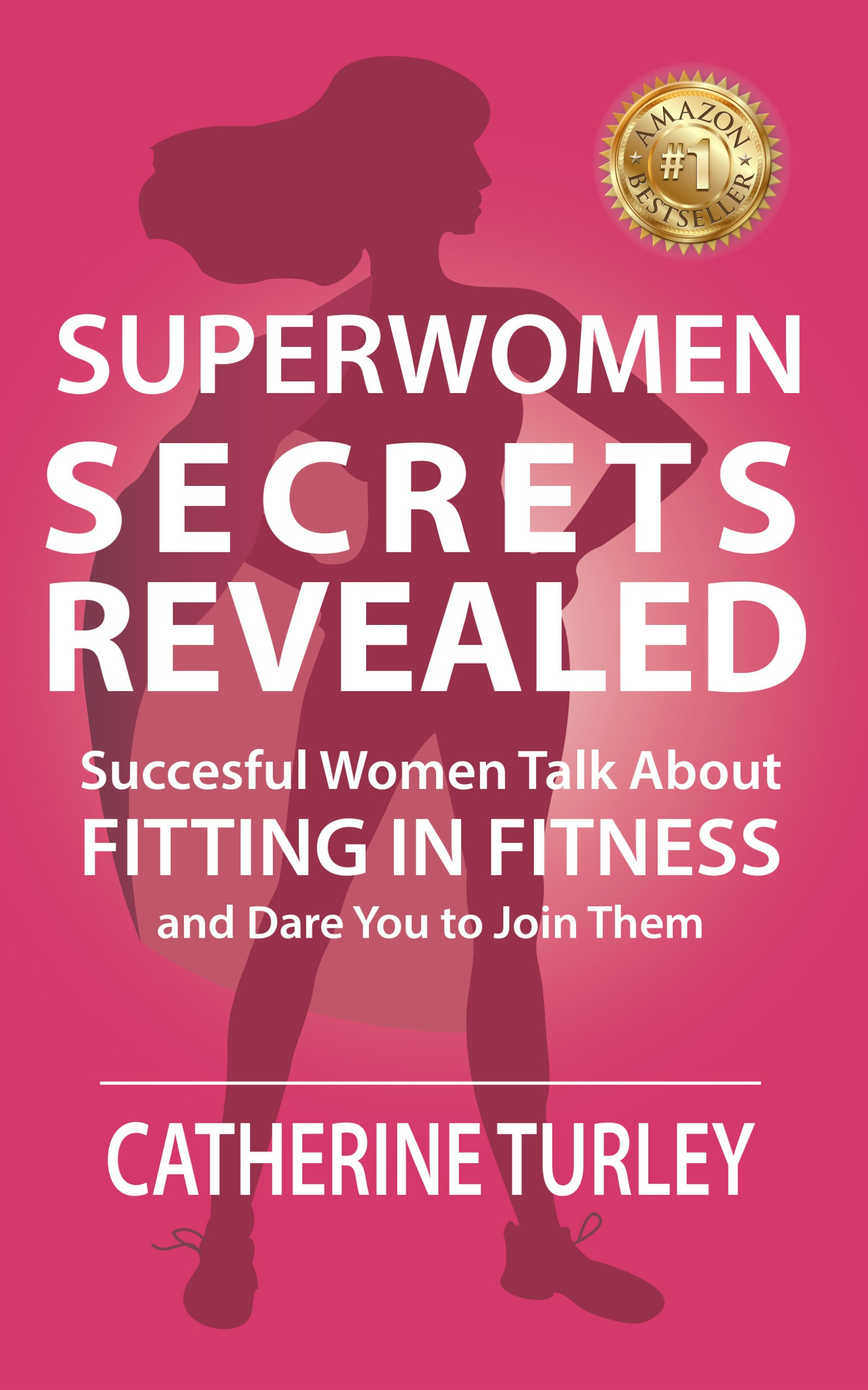 superwomen secrets revealed bestselling book
